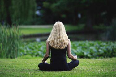 マインドフルネス・ストレス低減で身体の痛みを和らげる